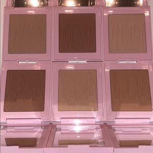 Bnib Kylie Cosmetics Bronzer Collection